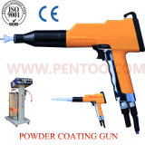 Powder Coatingのための2016年の中国Best Sell Powder Coating Machine