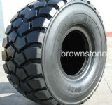 Vorspannung des Muster-E3/L3 weg vom Straßen-Reifen, OTR Reifen (15.5-25 17.5-25)