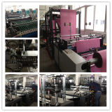 Plastic Bag의 PP Nonwoven Shopping Bag Machine Take Place