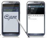 Nota original Android destravada fábrica 2 N7100 do telefone móvel de Smartphone