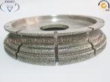 Marble를 위한 Electroplated Profiling Wheels