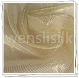 Chiffon Style (wenslisilk140702S13)の絹のFabrics