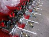 De Eenheid van de Hydraulische Macht 1.6kw van gelijkstroom 12V/24V