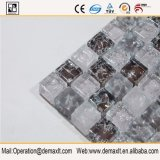 Mosaico di vetro della costruzione del prodotto di vetro della priorità bassa dell'hotel TV