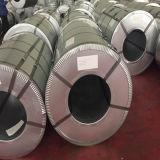Los materiales de construcción estructura Gi bobinas de acero galvanizado recubierto de zinc