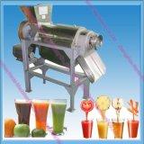 Máquina a rendimento elevado do suco de fruta para a venda