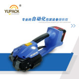 플라스틱 결박 /Portable 전기 견장을 다는 공구를 위한 공구를 견장을 달거나 기계를 견장을 다는 Zapak 건전지