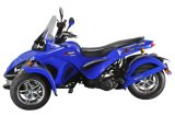 EPA 250cc Tricycle Motorcycle ATV per Potere-Sono Style (KD 250MB2)