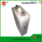 UPS de níquel-cadmio pilas alcalinas pilas recargables Ni-CD/batería 1,2V 60Ah