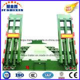 Axle Cimc 3 50 низкого кровати тонн трейлера Semi