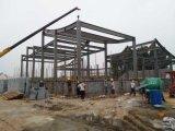 Здание мастерской стальной рамки (SS-526)
