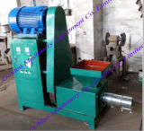 China Factory Wood Sawdust Charcoal Briquette Press Making Machine