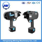 Machine automatique de fixation de barre d'acier Li Battery Rebar Tying Machine