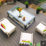 WPC Outdoor Floor for Garden Courtyard (TW-02)