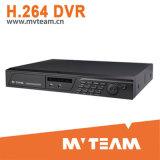 4CH D1 наблюдение в режиме реального времени DVR (MVT-6504)