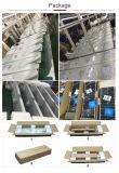 20W Solar-LED Straßenlaterne-Cer RoHS wasserdichtes reines Weiß