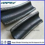 Quatre couches R10 se sont développées en spirales les boyaux hydrauliques renforcés de fil