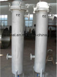 RotatieFilter van de Separator van de Stroom van het roestvrij staal de Rotatie