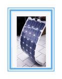 halb flexibles Solarprodukt 30W des PV-Moduls