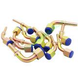 Macchinario ad alta pressione GB di CNC \ montaggio metrico \ SAE \ Bsp
