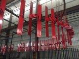 2inch X 4inch x провод 8 датчиков панели загородки конструкции 6FT x 10FT временно