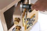 Moderner Entwurfs-Digital-Verschluss-Laptop-Hotel-Safe-Kasten