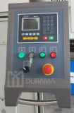 Placa de flexión de la máquina, hidráulico dobladora