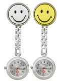 Hot Sale Nurse Watch New Styl Fashion Nurse Gift Alloy Quartz Watch (HL-CD010)