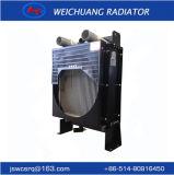 R6105azld-20: El agua del radiador de aluminio para motor diesel