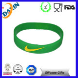 Sale caldo Silicon Bracelets con Logo All Over The World