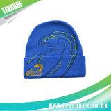Смешные детей моды акриловый обычная зимние трикотажные Beanie Red Hat (070)