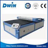 Dwin 1.325 mm de metal y metaloide láser de CO2 Máquina de corte de madera y acero inoxidable