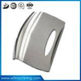 OEM Vervaardiging 6061 het Metaal die van de Precisie van het Aluminium/het Stempelen Delen stempelen