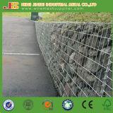 Jaula soldada galvanizada sumergida caliente del certificado 100X30X30 cm Gabion Gabion del Ce