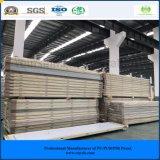 El panel de emparedado usado congelador de la PU del SGS 120m m de la ISO de la cámara fría