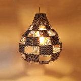 lampada Pendant tessuta artistica di disegno moderno del nuovo modello del a&L