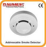 Détecteur de fumée adressable du state of the art contrôlé par microprocesseur (600-003)