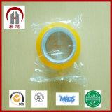 15mm * 66m SGS BOPP embalaje cinta adhesiva de OPP