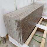 Mattonelle e scale rosse poco costose del granito G687 della Cina