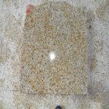 Китайский гранит G682, желтый камень гранита G682 вымощая