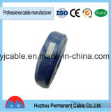 Le meilleur câble de réseau du câble LAN des prix d'usine UTP Cat5 Cat5e