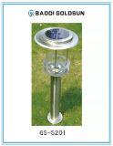 中国からの屋外の太陽エネルギー防水LEDの庭ライト