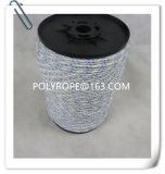 De Witte en Blauwe Elektrische Vlecht van uitstekende kwaliteit