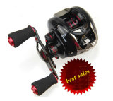 5+1high Grade Ball Bearing Baitcasting Reel