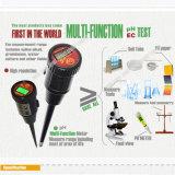 pH Meter/Ec van de Meter van de Vochtigheid Meter/Ec van de grond/Grond pH van de Meter/Grond Meter/Digitale pH Meter/de Apparatuur van Insturments/van het Laboratorium/Meter/de Draagbare pH Meter van de Meter/Vochtigheid