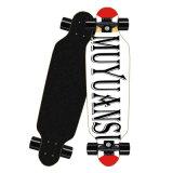 31 inch volledige skateboards voor Teens Beginners