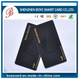 VIP non standard Card e Menbership Card