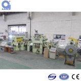 Fabricant supérieur du cisaillement rotatoire coupé à la ligne de machine de longueur en Chine
