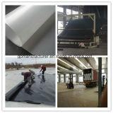 HDPE de impermeabilización Geomembrane de 0.5mm/1.0m m/de 1.5m m/de 2m m para el terraplén