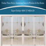 Gute Qualitäts-und konkurrenzfähiger Preis-Aluminium-Tür